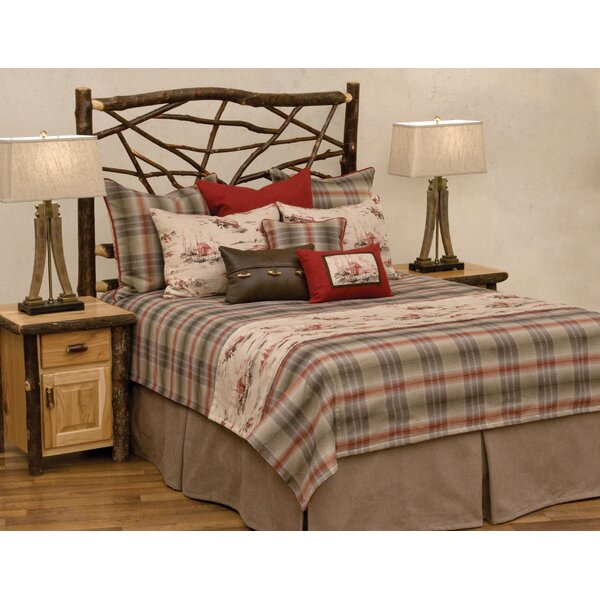 Ruelas Reversible Coverlet Set