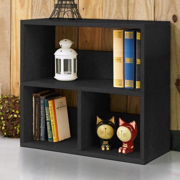 Traci Cube Unit Bookcase by Zipcode Design