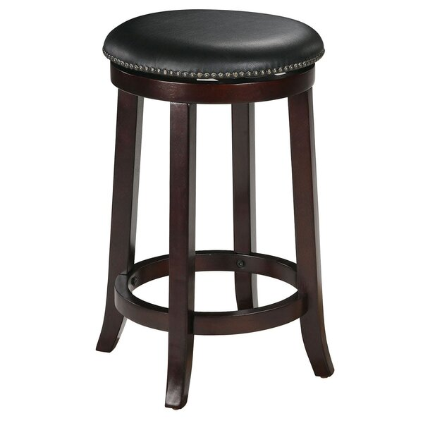 Ronald 29 Bar Stool (Set of 2) by Alcott Hill