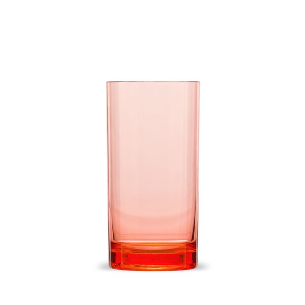 20 oz. Tritan Highball Glasses (Set of 4) by ThermoServ