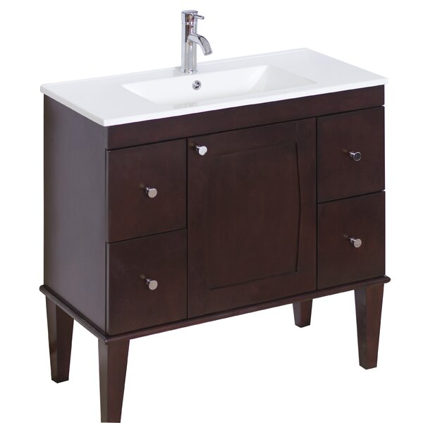 Roxy 36 Vanity Set by American Imaginations