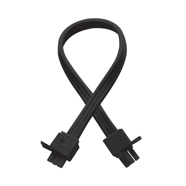 Light Bar Connector Accessory by WAC Lighting