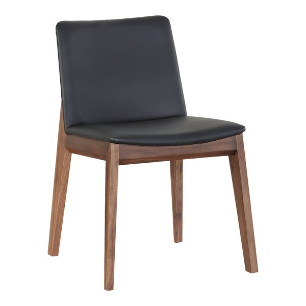 Polizzi Upholstered Dining Chair (Set of 2) by Brayden Studio