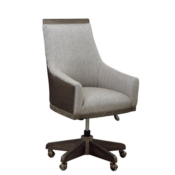 Hackney Office Chair by Gracie Oaks