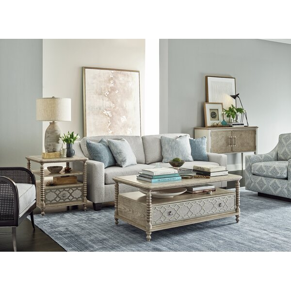 Serenity Bryce 2 Piece Coffee Table Set By Fine Furniture Design