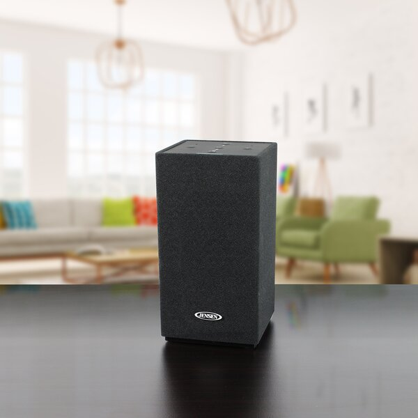 Amazon Alexa Enabled Wi-Fi Stereo Smart by Jensen