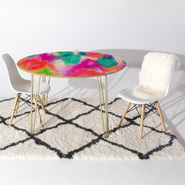 Dining Table by East Urban Home East Urban Home