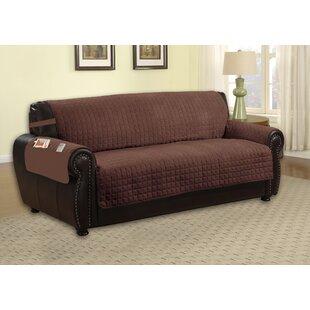 Microfiber Sofa Slipcover
