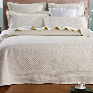 Roopville Luxury Pure Cotton Quilt