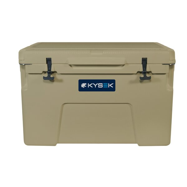 79 Qt. Ice Chest Cooler by KYSEK