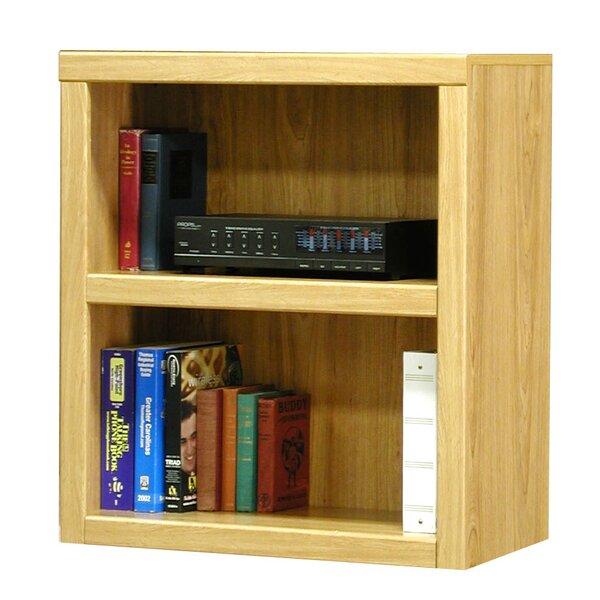 Ilsa Standard Bookcase By Red Barrel Studio®