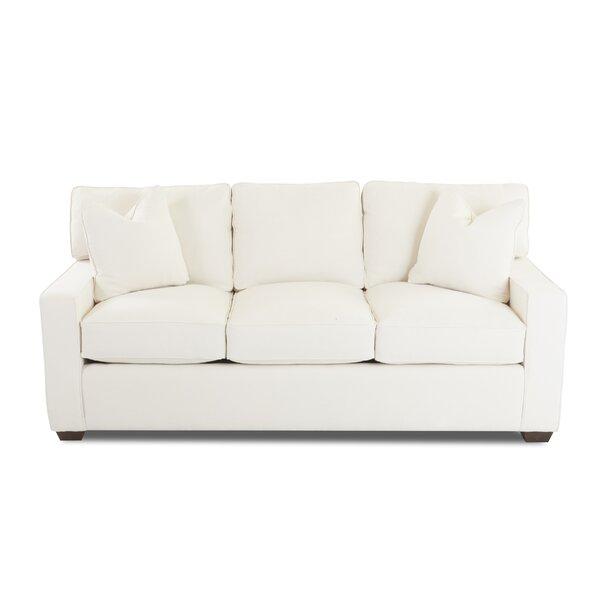 Brisa Dreamquest Sofa Bed by Wayfair Custom Upholstery™