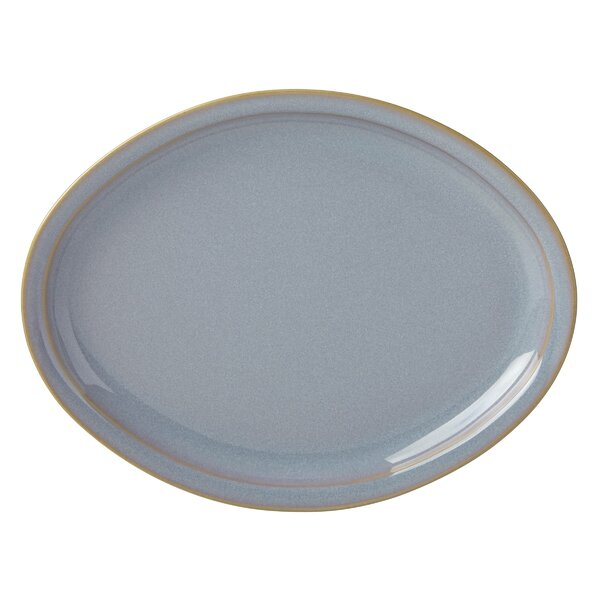 Haldan Platter by Dansk