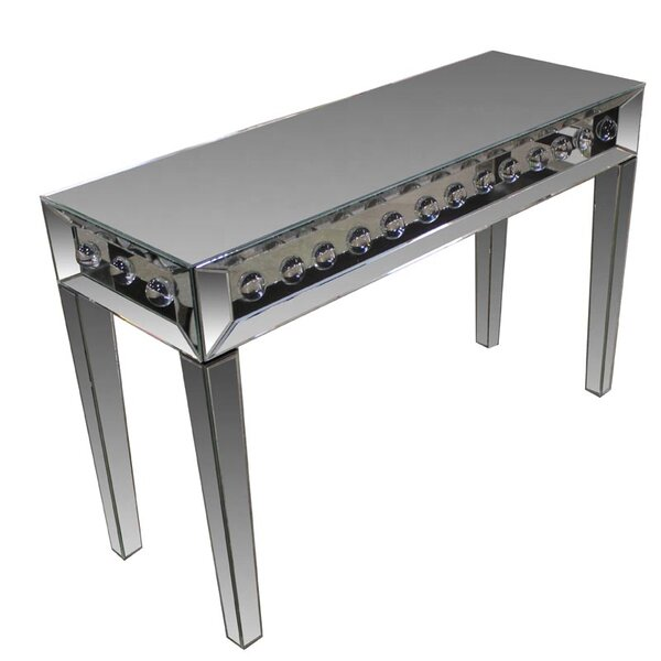 Dia Console Table by Rosdorf Park