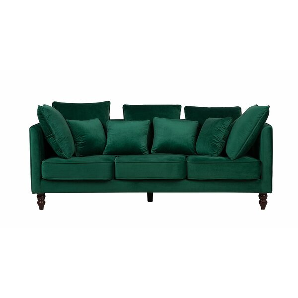 Martel 3 Seater Standard Sofa by Mercer41