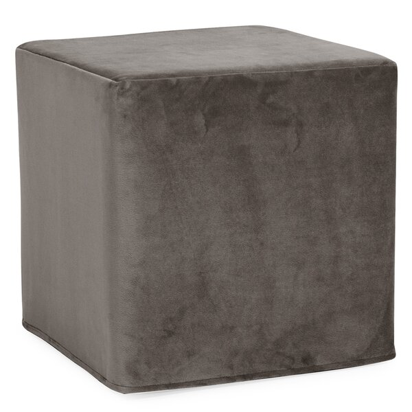 Contreras Cube Ottoman by Latitude Run