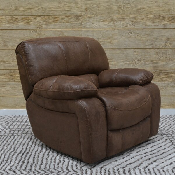 Josie Glider Recliner by E-Motion Furniture