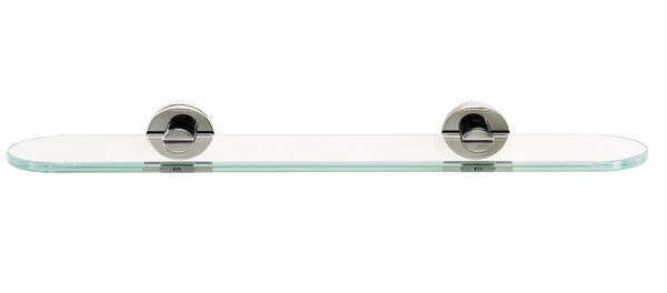 Contemporary I Wall Shelf by Alno Inc