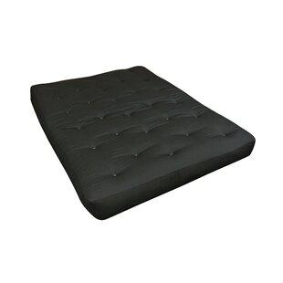 ViscoTouch 8.5 Memory Foam Futon Mattress By Gold Bond