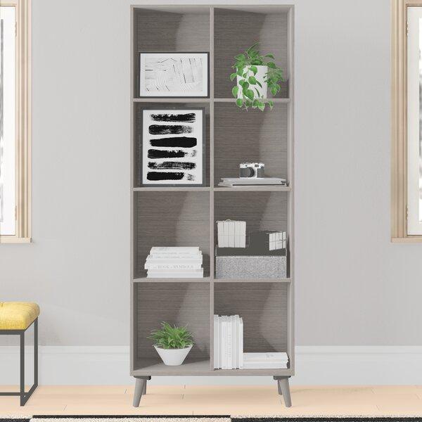 Buena Vista Mid Century Cube Bookcase By Zipcode Design