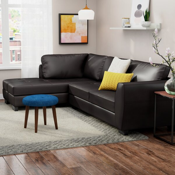 Montgomery Sectional by Wade Logan