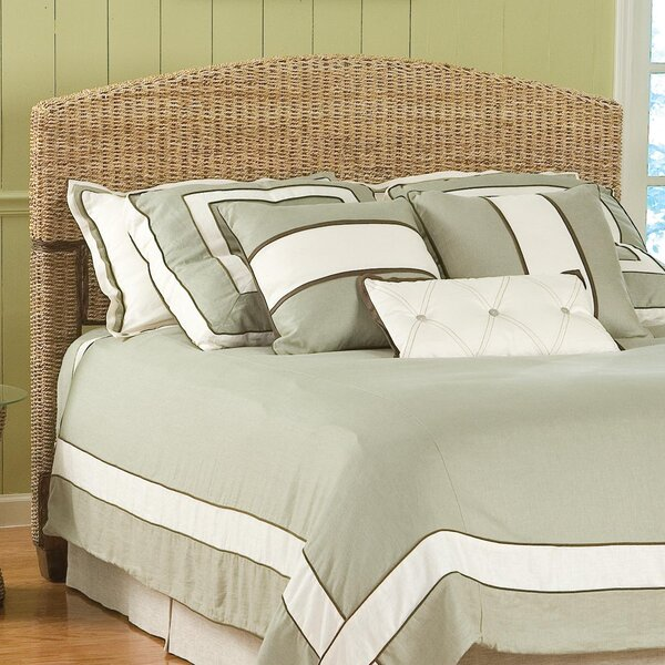 Hollier Queen Panel Headboard by Bay Isle Home