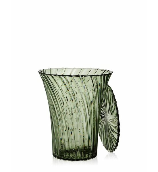 Sparkle  Side Table by Kartell Kartell