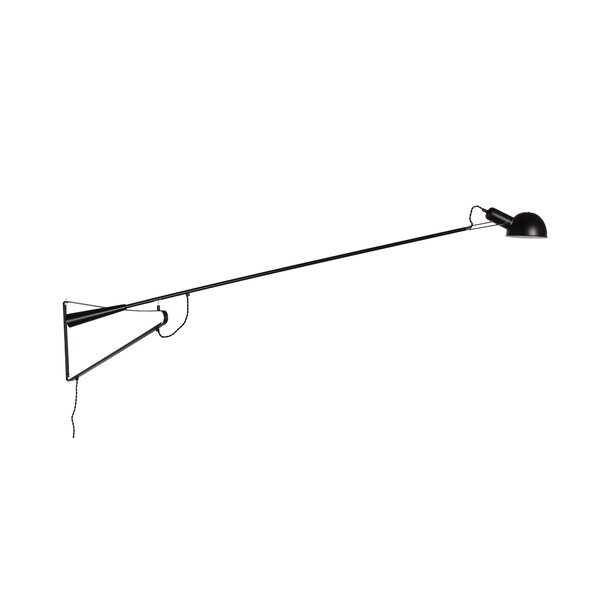 Bishop Swing Arm Lamp by Galla Home