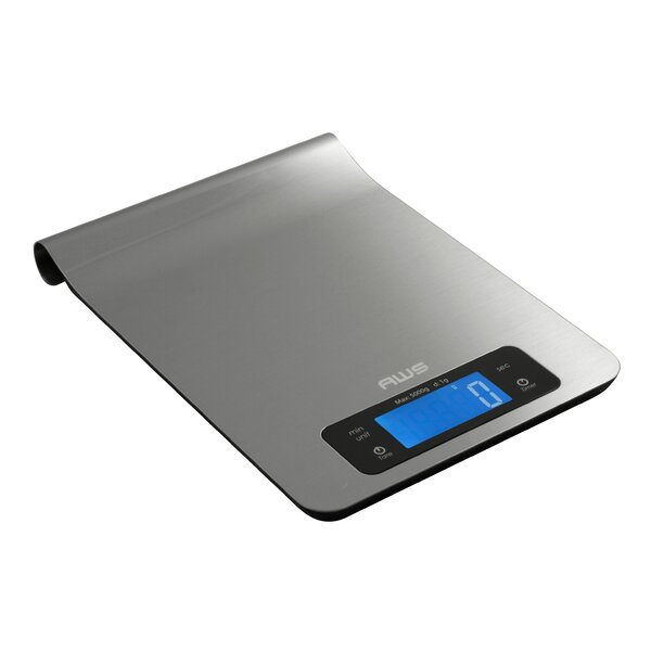 Digital Kitchen Scale by American Weigh Scales
