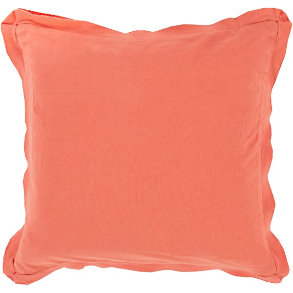 Anastagio Down Cotton Throw Pillow by Willa Arlo Interiors