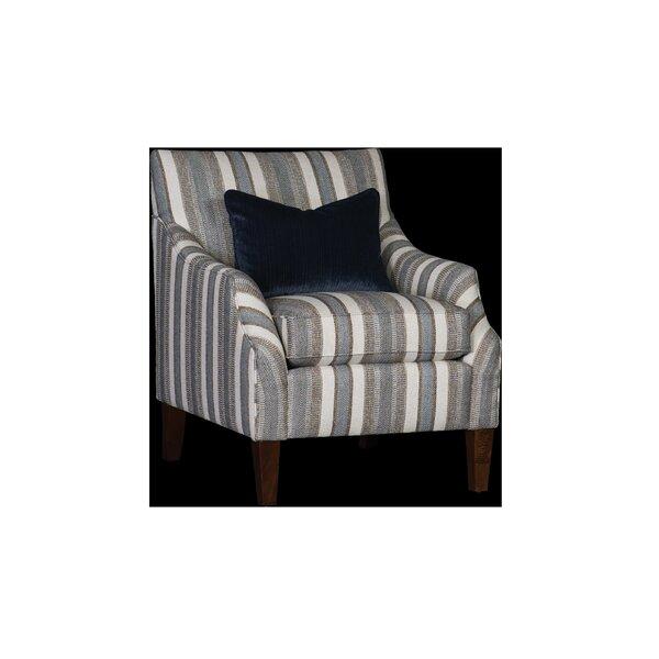 Durso Club Chair by August Grove August Grove