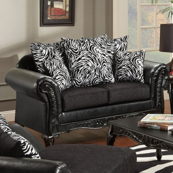 Lolita Loveseat by Chelsea Home
