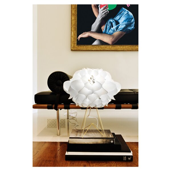17 Table Lamp with Novelty Shade by DwellStudio