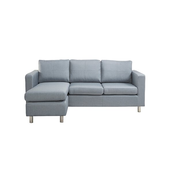 Review Victor Left Hand Facing Sectional