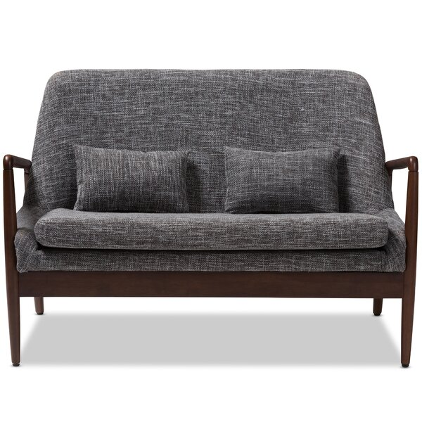 Craver Loveseat by Corrigan Studio Corrigan Studio