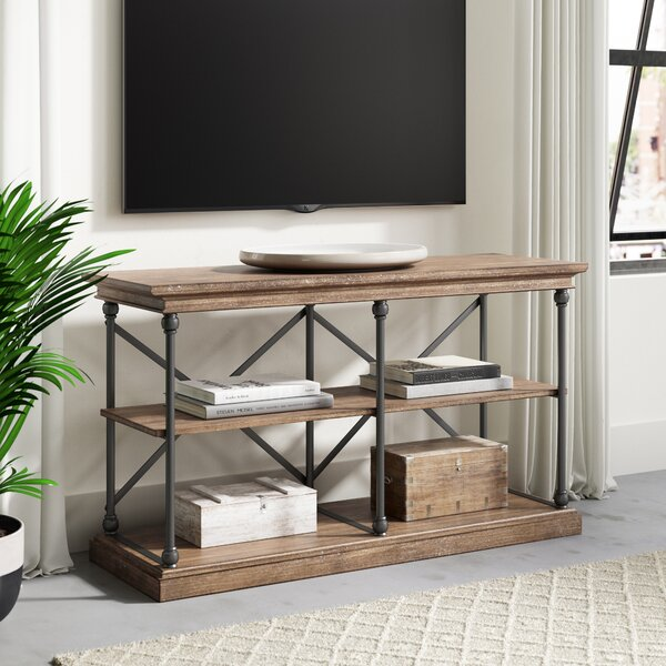 Poynor TV Stand For TVs Up To 65