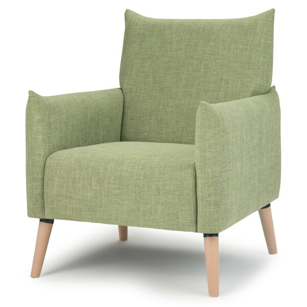 Bayer Armchair by Ivy Bronx