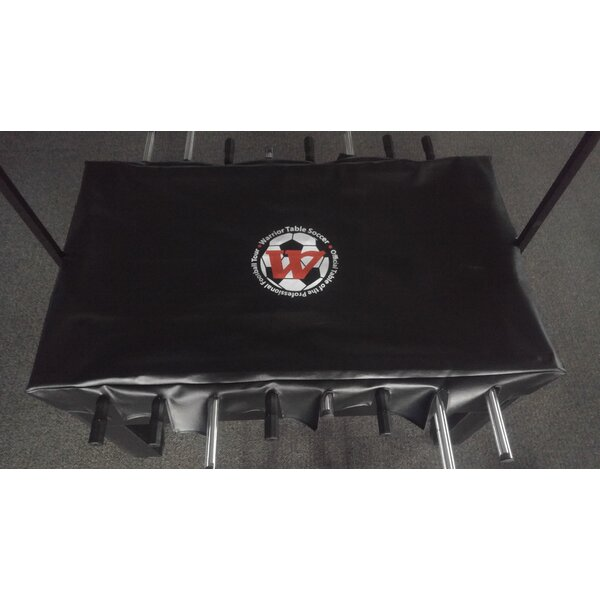 Foosball Table Cover by Warrior Table Soccer