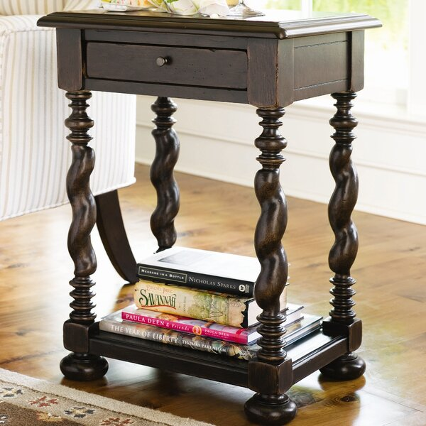 Bluhm End Table By Darby Home Co