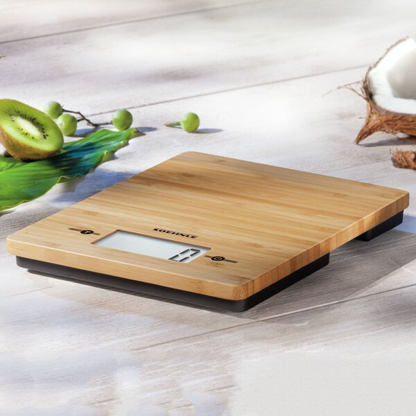 Soehnle Digital Kitchen Scale by Soehnle