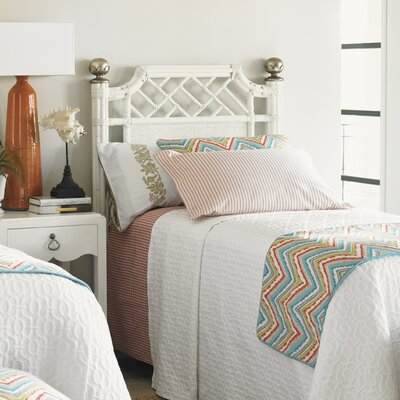 Pritchards Twin Panel Headboard