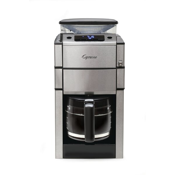 Coffee Team Pro Plus Coffee Maker by Capresso