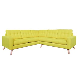 Amber Reversible Sectional