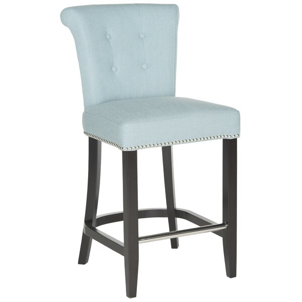 Addo Ring 25.7 Bar Stool by Safavieh