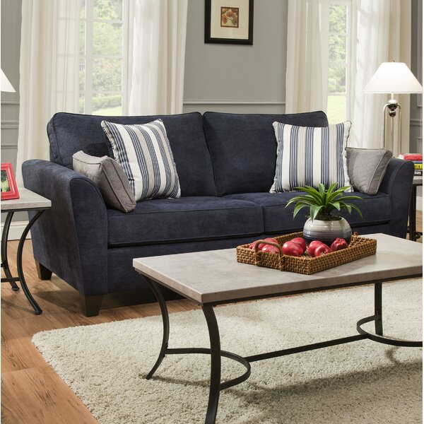 Eaker Sofa By Charlton Home