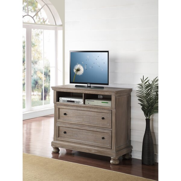 Willesden 2 Drawer Chest by Greyleigh