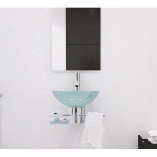 Vessel Sink Vanity Base Wayfair