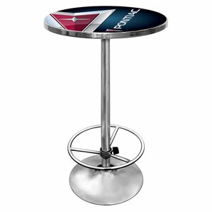 Pontiac Pub Table by Trademark Global