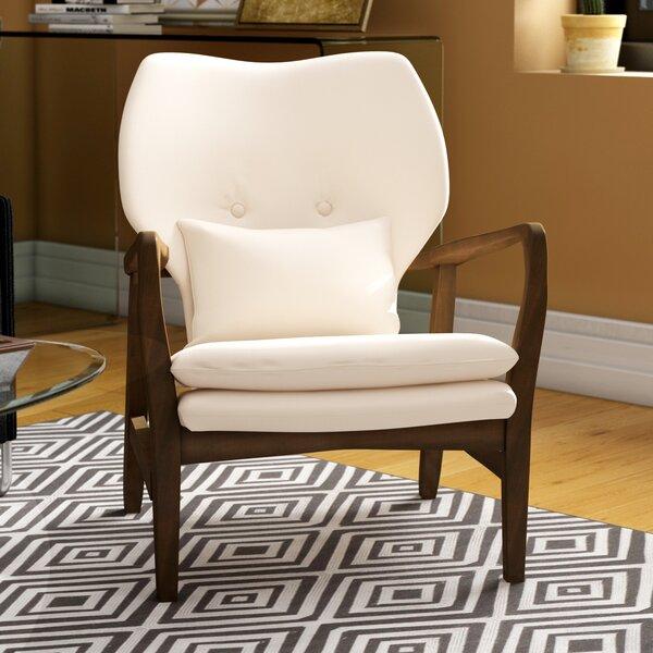 Birmingham Lounge Chair By Langley Street™