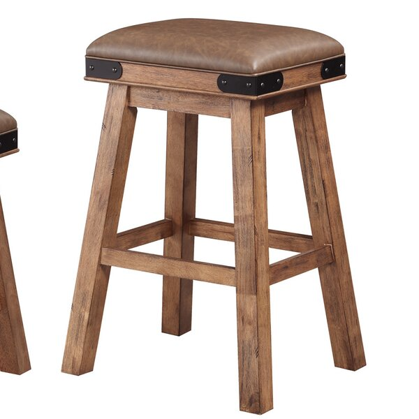 Aon 30 Bar Stool (Set of 2) by Loon Peak